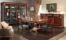 sale da pranzo mondo convenienza dining table ermitage impero style vimercati classic
