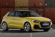 our car week review new audi a1 is the king of