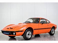 1973 opel gt is listed sold on classicdigest in