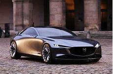 Mazda Elbil 2020 by The Mazda Vision Coupe As You Ve Never Seen It At The