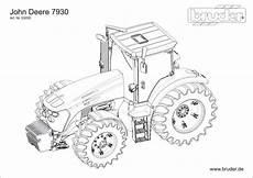 traktor bruder kolorowanka 03050 kolorowanka