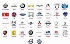 Automarken Mit E - vroomworld