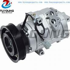 automobile air conditioning repair 1997 acura cl auto manual 10s17c vehicle ac compressor for honda accord acura cl 38810p8ea01 78383 1521605 4710256 2011254