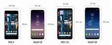 let s talk about the smaller pixel 2 design googlepixel