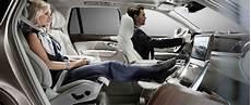 Les Voitures Les Plus Confortables Auto Sport