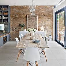 Exposed Brick Walls And Brick Wallpaper Everything You