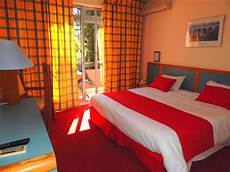 Balcony Hotel Cap D Agde Hotel Tennis International
