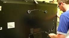 reparatur samsung tv