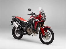 2018 Honda Africa Pricing Announced Australasian