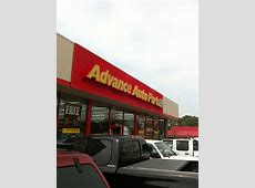 advance auto locations