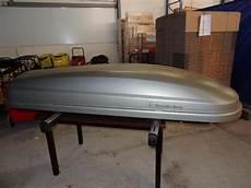 mercedes dachbox 450 mit dachgep 228 cktr 228 ger top zustand in