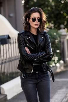 1001 Visions Inspirantes Pour Adopter Le Look Rock Femme