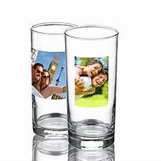 fotos auf glas trinkglas 0 4 liter mit deinem hochformat foto gestalten