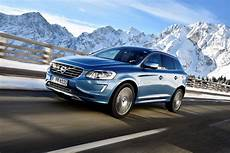 Volvo Xc60 Model Year 2017 Site M 233 Dia Volvo Car