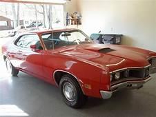 1971 Mercury Cyclone For Sale