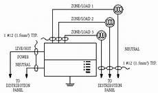 grafik eye wiring diagram lutron grx 3504 grafik eye 3000 series 4 zone pc programmable preset dimming unit matte