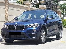 Bmw X1 2017 Sdrive20i Sport Line 2 0 In Penang Automatic