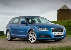 Audi A3 Sportback 2004 Car Review Honest