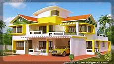new model house kerala style 65 small two kerala style new model house youtube