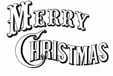 best christmas clipart black and white 7307 clipartion com