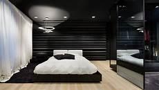 Schlafzimmer Schwarzes Bett - 51 beautiful black bedrooms with images tips