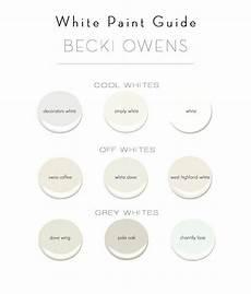 white paint colors cool white paint color off whites