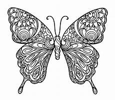 Ausmalbild Schmetterling Mandala 401 Best 0 Coloring Mandalas Etc Images On