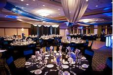 silver royal blue and black wedding spandex chair covers ceiling draping in 2019 blue