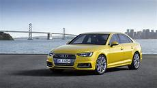 2016 Audi A4 Price Tag For Germany Revealed The Sedan