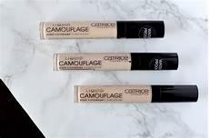 Catrice Liquid Camouflage - memento mori catrice liquid camouflage high coverage