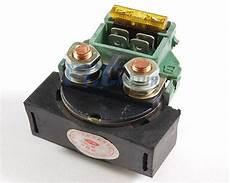 250cc relay starter solenoid go kart atv utv fuse rl06