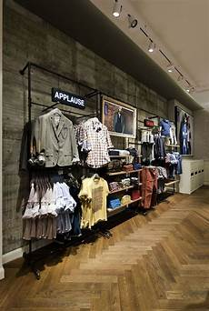 visual merchandising display retail design shop
