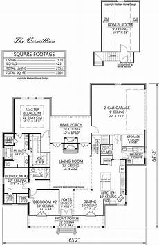 acadian country house plans madden home design the vermillion madden home design
