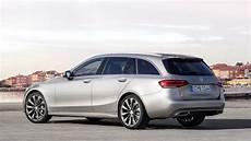 Mercedes C Klasse T Modell 2021 Zukunft Design