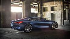 2017 Bmw 8 Series Concept Wallpapers Hd Images Wsupercars