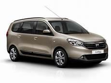 Dacia Logan Mcv Et Lodgy Disposent De 7 Places Voiture 224