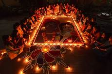 Diwali Festival Of Lights Image