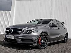 A 45 And 45 Amg Waiting Lists Extend To End Of 2015 In