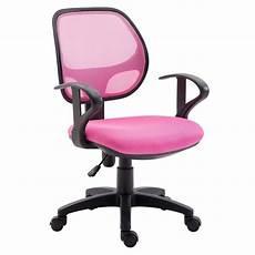 chaise bureau enfant chaise de bureau pour enfant cool mobil meubles
