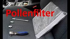 pollenfilter wechseln ford s max mondeo iv galaxy ii