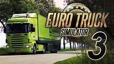 truck simulator 3