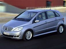 Buyer S Guide 2007 Mercedes B Class Autos Ca