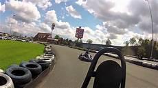 Kart Fahren Im Ralf Schumacher Kartcenter Bispingen