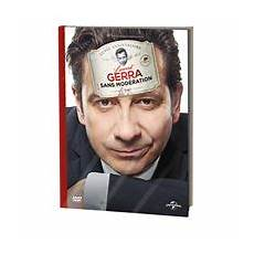 Laurent Gerra Humour Th 233 226 Tre Dvd Dvd