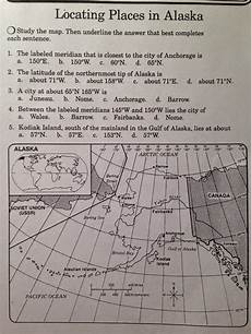 locating places worksheet with answers 15952 mr t s social studies unit 1 practice using latitude and longitude to locate places on a map