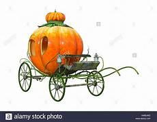 carrozza zucca cinderella carriage stock photos cinderella carriage