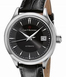 carl f bucherer manero auto date pictures reviews