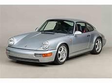 1992 Porsche 964 Rs For Sale Classiccars Cc 984220
