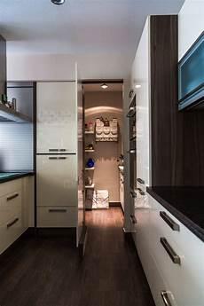 speisekammer in küche integriert versteckte integration dornheim 2014 kieppe