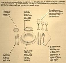 posizione dei bicchieri a tavola gt ricerca per tag galateo